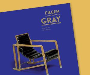 mise en page print livre édition hirundi studio de creation graphisme paris arts décoratifs centre pompidou eileen gray